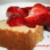 Cream Cheese Poundcake