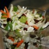 If you know Rene~please tell her she created the best Coleslaw EVER!!