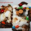 Fun 'Fetti' Brownies