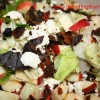 Sun-Drenched Chopped Salad!
