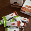 Healthy Snacking with Perfectly Simple Nutrition Bars