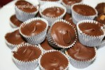 Tempting Thyme Homemade Peanut Butter Cups