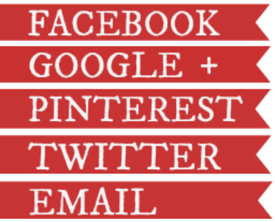 How to create social media buttons using Picmonkey