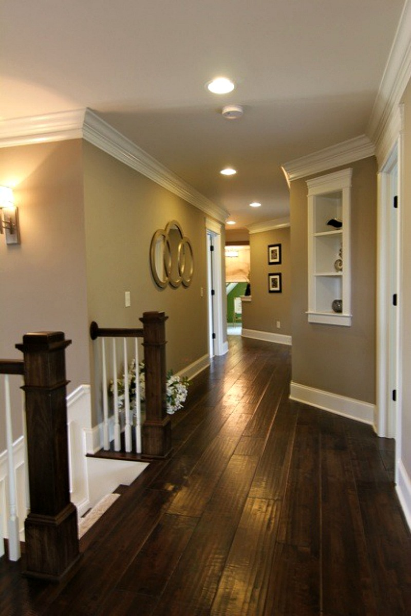 Hardwood Flooring Inspiration