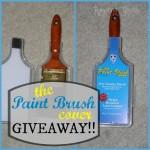 Paint Cover Giveaway