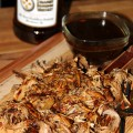Pulled Pork and Whiskey Barbecue Sauce