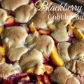 Fruit Cobbler