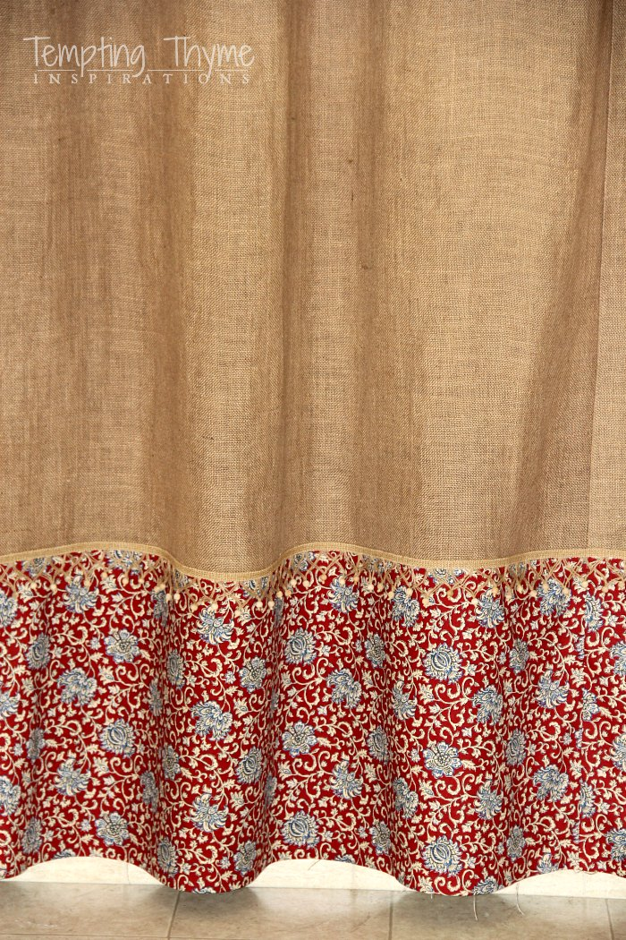 Pics Photos - Diy Curtains No Sew Diy Curtains For French Doors