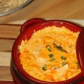 Franks Hot Sauce Buffalo Chicken Dip