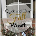 DIY Fall Wreath-Grapevine Wreaths