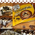 Neslte TollHouse Peanut Butter Filled Delightfulls