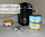 Single Serve Coffee Filters-Best coffee for Kuerig machines