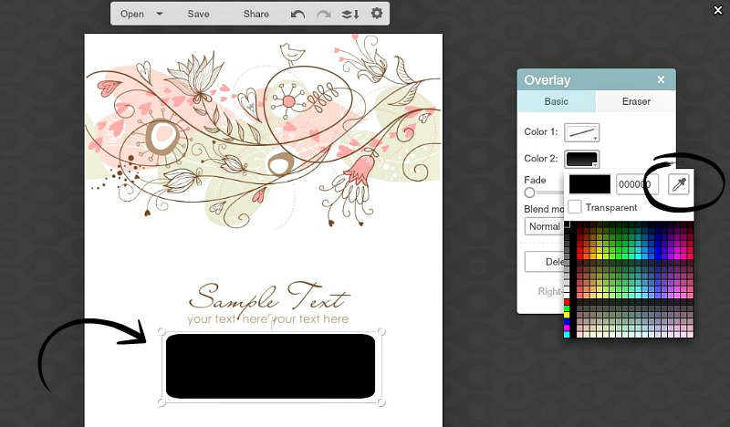 Making printables using GraphicStock