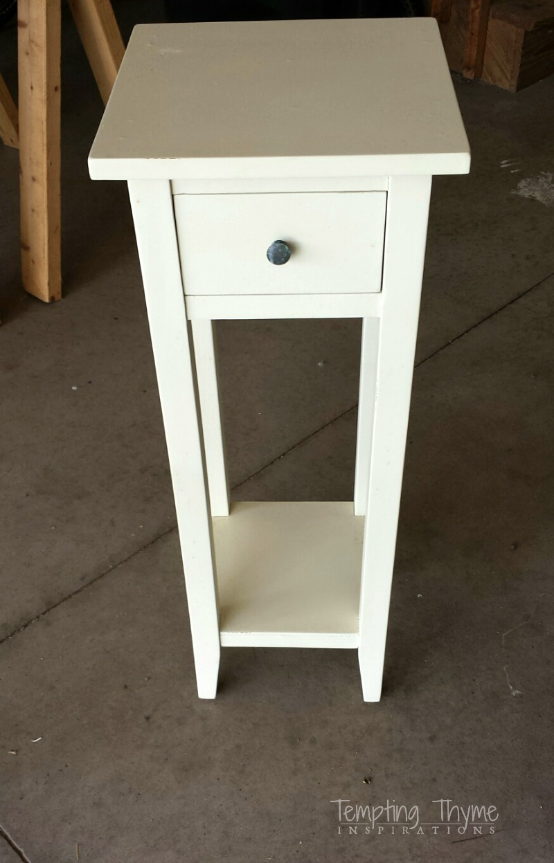 Someone else's trash is definitely my treasure. #Roadsiderescue #DIY #upcycle #furniture