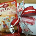 #SpreadCheer this Holiday Season with Betty Crocker cookie mixes
