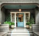 Creating a welcoming Entry way