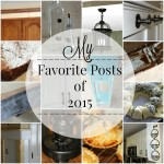Favorite Projects of 2015