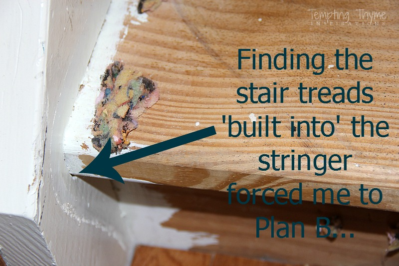 Diy Stair Treads