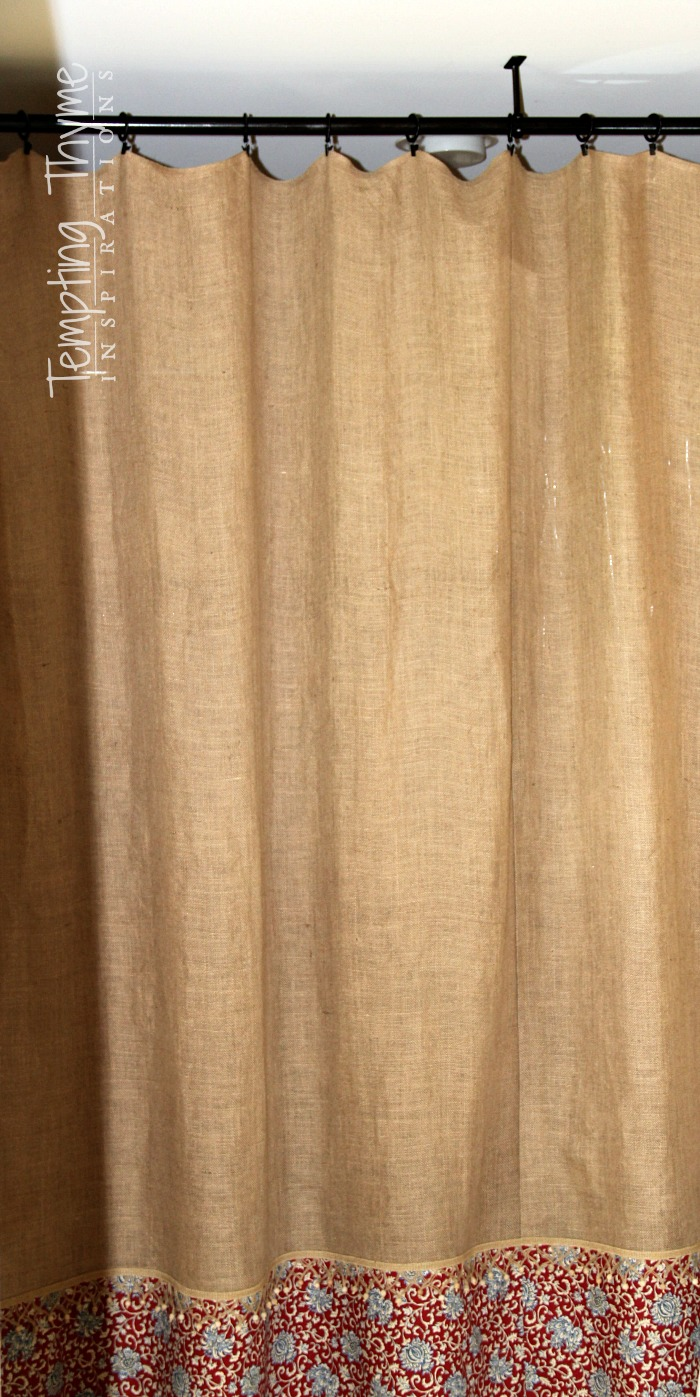 Burlap Curtains No Sew Curtain Menzilperde Net